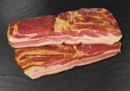 Bacon (1,49 €/100g)