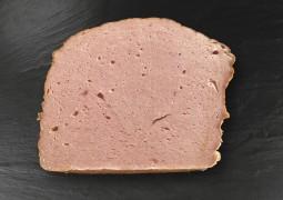 Fleischkäse (1,29 €/100 g)...
