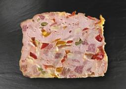 Pizzafleischkäse (1,29...