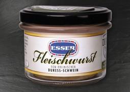 Duress Fleischwurst im Glas...