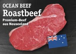 200g OCEAN Beef Roastbeef...