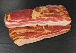 Bacon (1,29 €/100g) Angebot