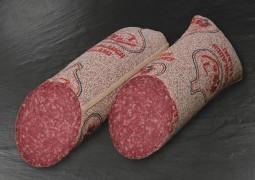 Knoblauchsalami (2,39 €/100g)