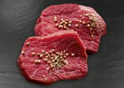 Hüft-Steaks (3,29 €/100g)