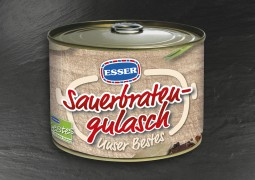 Sauerbraten-Gulasch 500g...