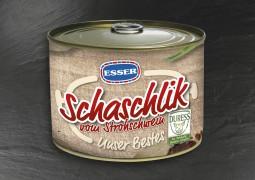 DURESS Schaschlik 500g...