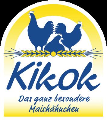 Kikok-Hähnchen