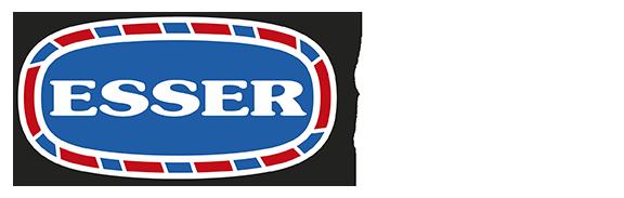 Wurstspezialitäten Esser Logo